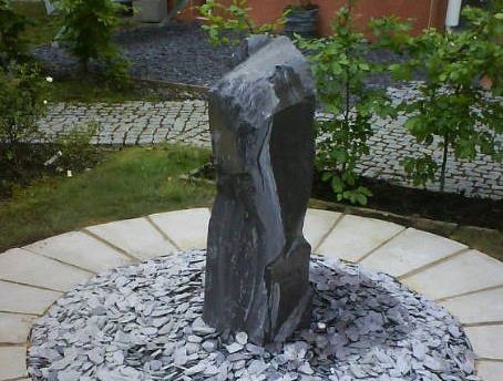 Bespoke Water Features