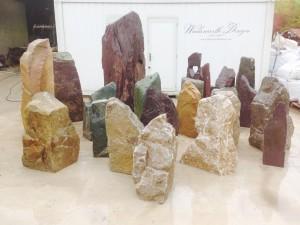Garden Monoliths