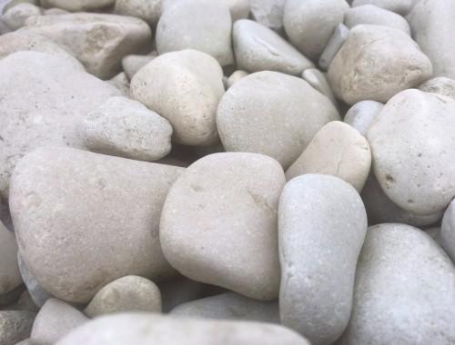 Cotswold medium pebbles